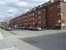 Aarhus N Wikipedia