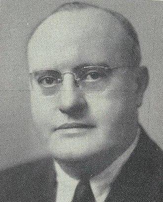 Christopher C. McGrath - Christopher C. McGrath, New York Congressman.