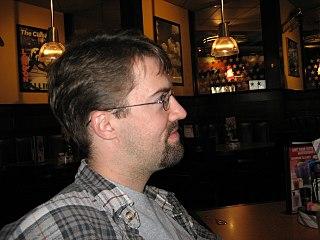 chromatic (programmer) American computer programmer