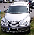 Chrysler PT Cruiser silver f.jpg