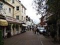 Church St, Sidmouth-geograph-3722673.jpg