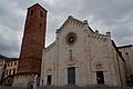 Church in Pietrasanta, Tuscany.jpg