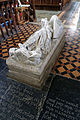 Church of St Mary Hatfield Broad Oak Essex England - Robert de Vere, 3rd Earl of Oxford effigy 3.jpg