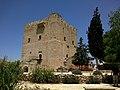 Chypre Kolossi Chateau Medieval - panoramio.jpg