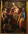 Cigoli, madonna col bambino e i ss. michele e pietro, 1593, da museo diocesano di s.miniato 02.JPG