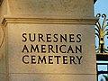 Cimetière américain de Suresnes.JPG