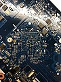 Circuit board Closeup (39722209942).jpg
