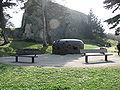 Cité d'Aleth, tourelle et mur gallo-romain.jpg