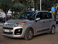 Citroen C3 Picasso 1.6 HDi Seduction 2014 (15892284774).jpg