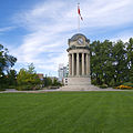 City Hall Clock Tower Victoria Park Kitchener.jpg