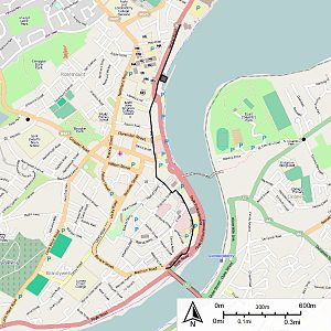 City of Derry Tramways - City of Derry Tramways