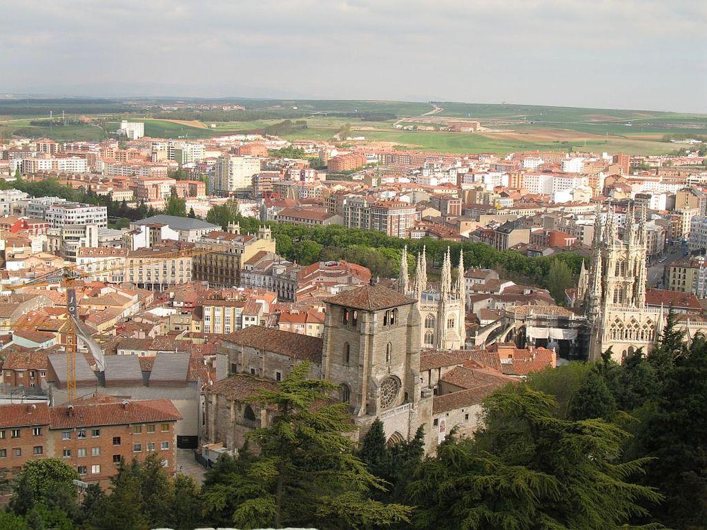 Ayuntamientos de Burgos