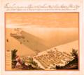 Ciudad de Veracruz y San Juán de Ulúa en 1615 - Veracruz, Veracruz. México.png