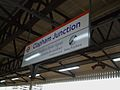 Clapham Junction stn Overground signage.JPG