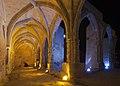 Claustro de la Colegiata del Santo Sepulcro, Calatayud, España, 2012-09-01, DD 06.JPG