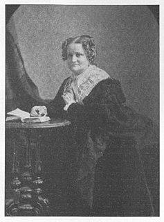 Clemence Sophia Harned Lozier American physician