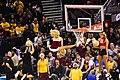 Cleveland Cavaliers vs. Milwaukee Bucks (31669400572).jpg