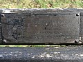 Close-up of the inscription (OpenBenches 2826).jpg