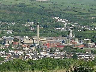 Clydach, Swansea Human settlement in Wales