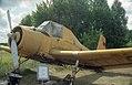 Cmelak Let Z-37 Agrarflieger DDR@199608.jpg