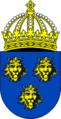 CoA of the Kingdom of Dalmatia.png