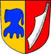 Coat of arms of Neuching