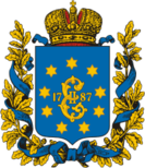 Yekaterinoslav Governorate