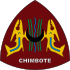 Coat of arms of Chimbote.svg