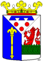 Coat of arms of Landgraaf.png