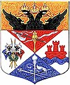 Coat of arms of Novocherkassk.JPG