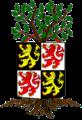 Coat of arms of Waalwijk.png