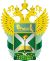 Coat of arms of the Russian customs academy.png