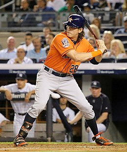 Colby Rasmus on August 25, 2015.jpg