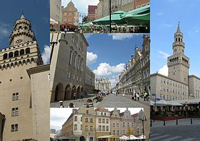 Collage Opole rathaus Ring.jpg
