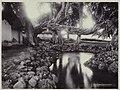 Collectie NMvWereldculturen, RV-A20-149, foto, 'Een waterplas in Gamprit bij Yogyakarta', fotograaf Ohannes Kurkdjian, 1885-1920.jpg