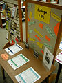 College Life Display (front close-up) (3969470267).jpg