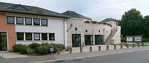 Colmar-Berg - Town hall