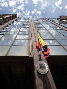 List of diplomatic missions of Colombia - Wikipedia