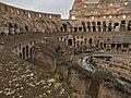 Colosseum (inside) in Rome.14.jpg