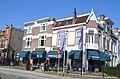 Colourfull wineshop in a nice traditional villa along the Amsterdamseroad Arnhem - panoramio.jpg