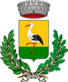 Coat of airms o Colturano