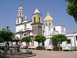 Comala wikipedia la enciclopedia libre for Jardin de la villa colima