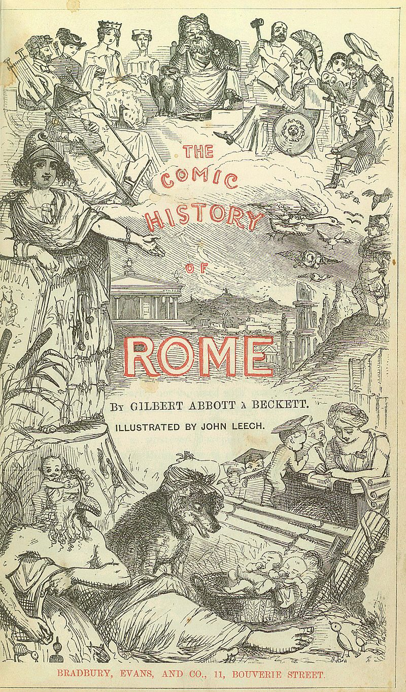 history of rome Ancient roman history covers a millennium (or two) discover ancient rome from the legendary period dominated by kings through the republic and empire with biographies, timelines, and maps.