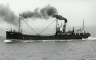 SS Conister - Conister