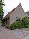 Hervormde kerk, consistorie