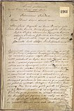 Constitution of May 3 in Lithuanian language.jpg