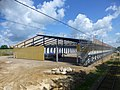 Construction of Remise 3 2015 02.jpg