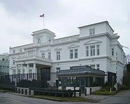 Consulate General USA Hamburg 2