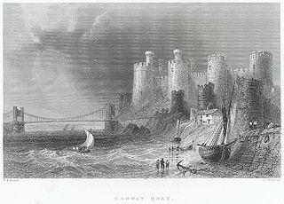 Conway Quay