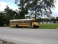 Cook County School Bus, Georgia.JPG